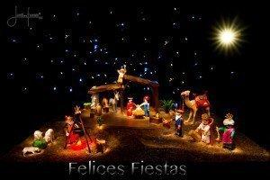 Féliz Navidad y Año Nuevo 2