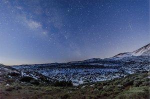 Via Láctea Inviernoweb